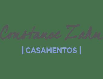 Constance-Zahn-Casamentos